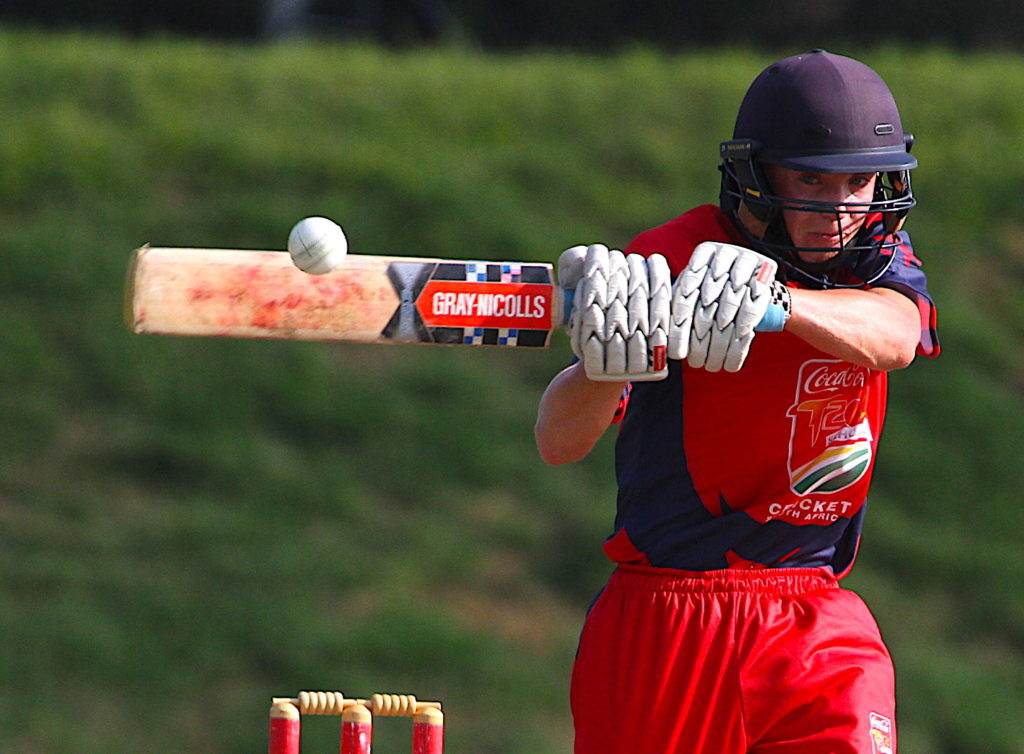 Saints, St Charles march on towards T20 final