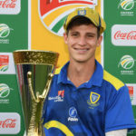 Waterkloof's captain Jordan Hermann - 'in it to win it'