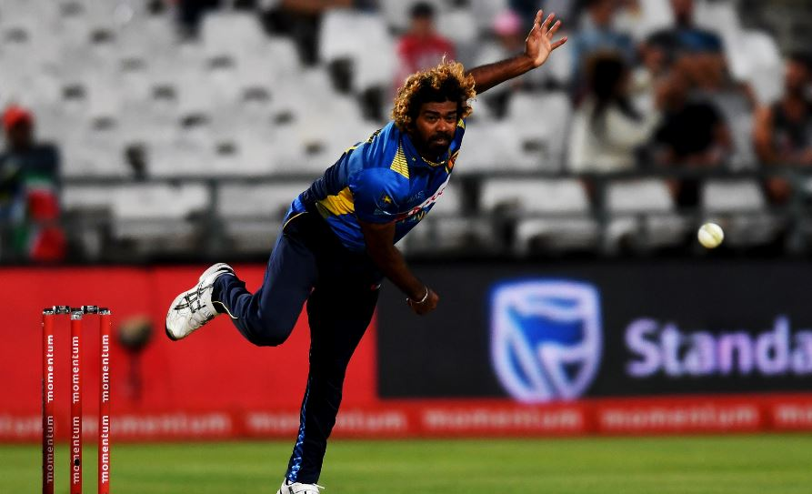 Malinga: SA have good, fighting characters