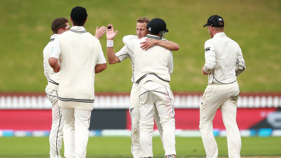 Wagner five-for seals big win for NZ