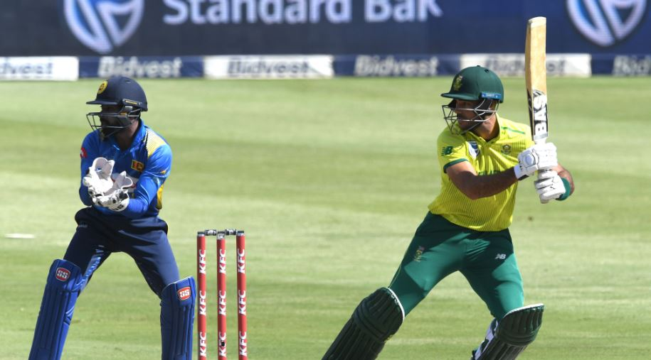 Swapping ODI failure for T20I success