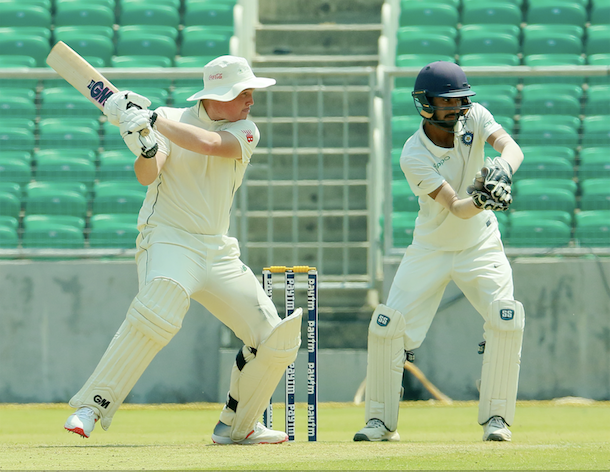 SA U19s need to reflect and learn – Parsons
