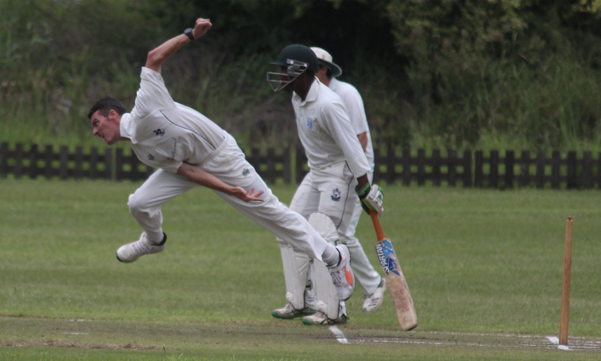 Title race hots up in KZN club cricket