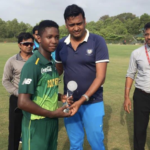 Three run-outs in amazing final over sink SA U19