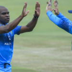 Markram, Dala fire Titans to top of table