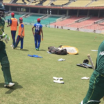 SA U19 showing signs of improvement – Montgomery
