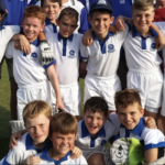 READER STORY: Winning together…as a team