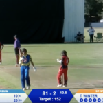 WATCH: T20 schools finals live