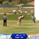 WATCH: T20 schools finals live - Sat AM