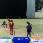 WATCH: T20 schools finals live - Sat PM