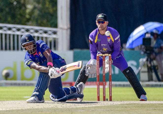 Cobras lose again, this time to Knights