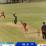 HIGHLIGHTS: T20 schools final victory for St Stithians