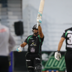 Van Jaarsveld, Maharaj drive Dolphins into One-Day Cup final