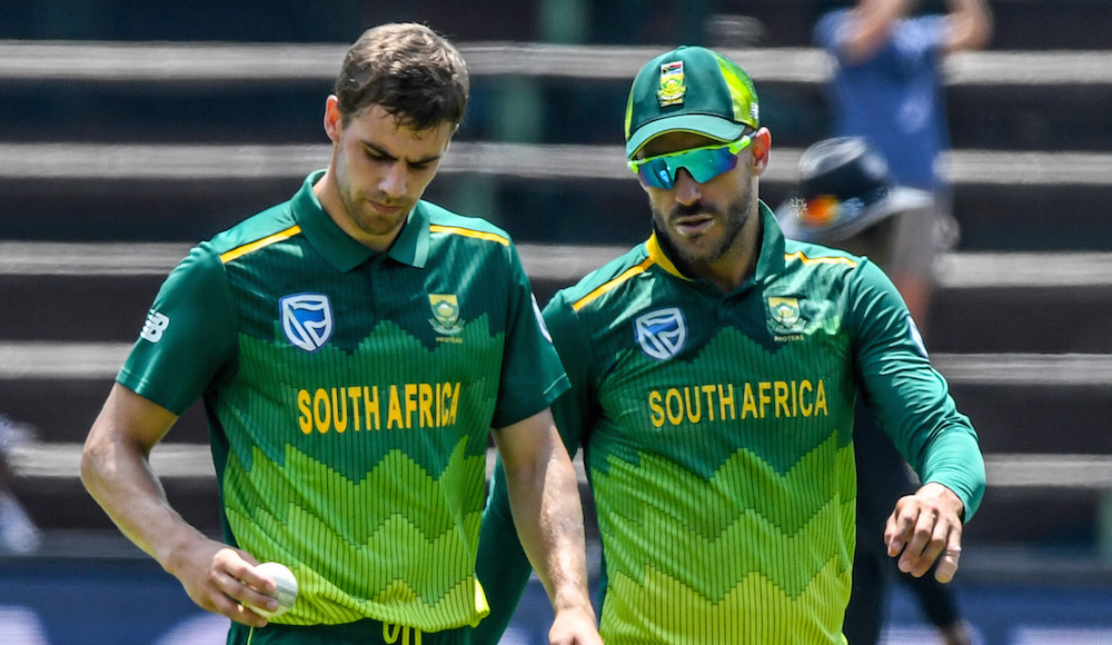 Preview: Proteas vs Sri Lanka (2nd ODI)
