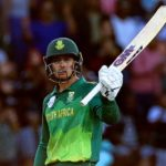 De Kock: We're here to have fun and win