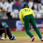 Proteas throttle struggling Sri Lanka