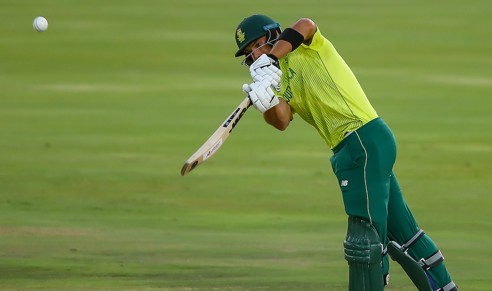 Markram vs Amla -  Zondi ready to put feelings aside