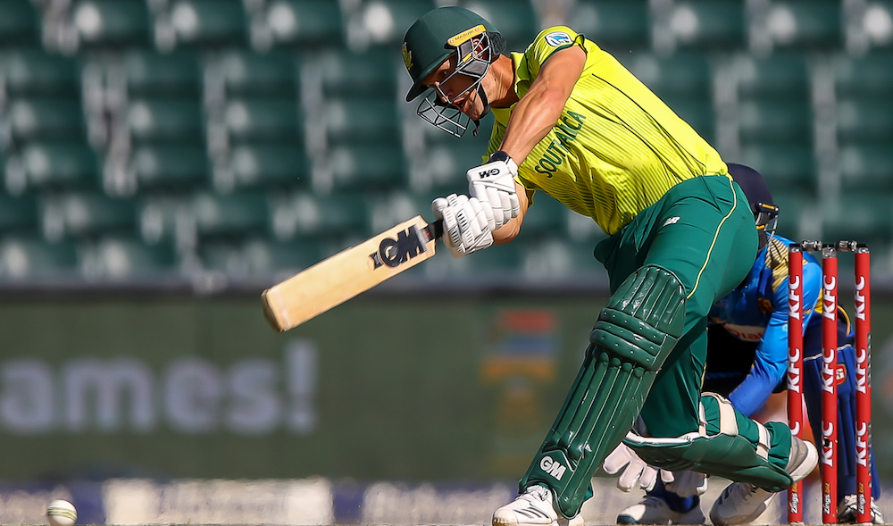 Northamptonshire deal for Proteas all-rounder