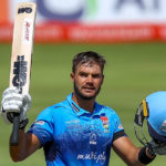 Markram guides Titans to One-Day Cup title