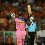 Samson century not enough to topple Sunrisers