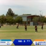 HIGHLIGHTS: Border Women vs Boland Women (7th-place playoff)