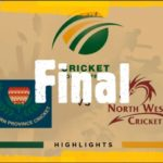 HIGHLIGHTS: WP Women vs NW Women (Final)