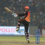 Sunrisers summit IPL log after defeating Delhi