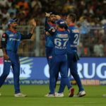 Rabada, Morris and Dhawan inspire Delhi win
