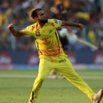 Terrific Tahir inspires CSK win