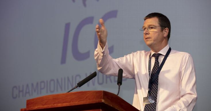 Interpol to work with ICC in combating corruption