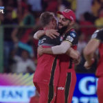 Kohli: I'm delighted to have Steyn back