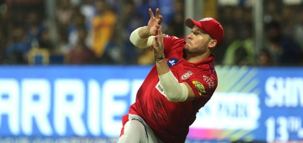 Miller drops one, holds four in defeat to Mumbai