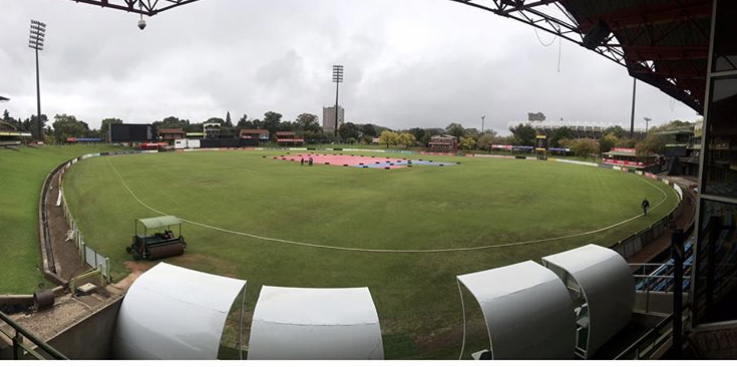 Rain washes out every CSA T20 game