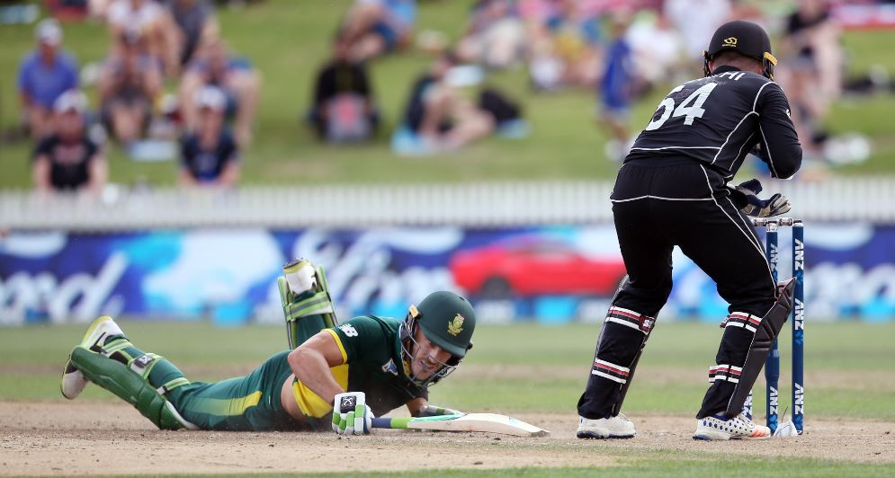 What SA can learn from NZ World Cup squad