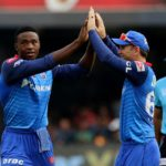 Rabada rips through Royal Challengers