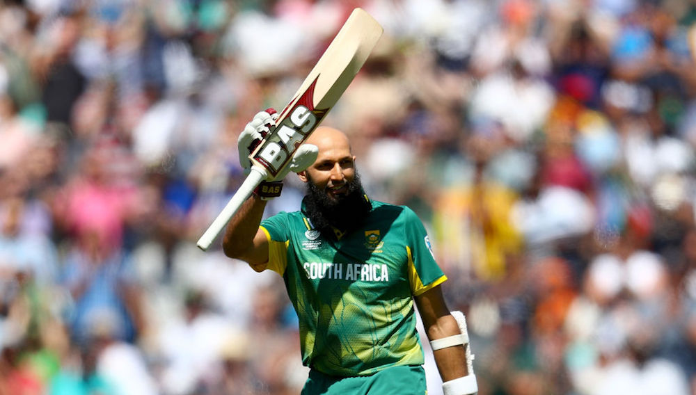 Twitter tributes pour in for 'fantastic' Amla