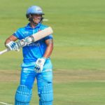 Davids stars as Titans down Cobras