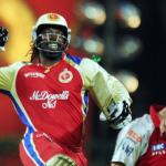 Gayle's 175 off 66 balls