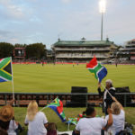 Newlands keeps Proteas, England Test