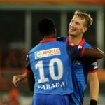 Rampant Rabada rocks Sunrisers in Hyderabad