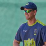Knights name new assistant coach
