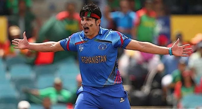 Afghanistan recall Hassan for World Cup