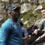 Proteas Cape Town team building