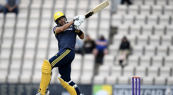 Markram breaks century barrier
