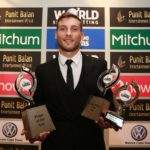 Malan outshines seniors at Cobras Awards