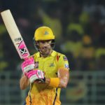 Faf powers CSK to IPL final