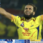 Tahir takes 24th wicket