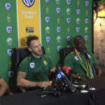 Faf: I don't care about the past