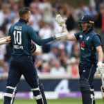 Rewind: England smack Australia with record total