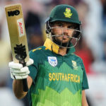 Markram fired up for World Cup challenge